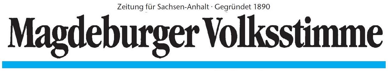 Magdeburger Volksstimme