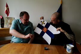 Mark benecke peter markio kreuter flaggen fahnen flags - 41.jpeg